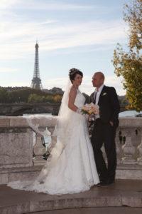 Венчание в Париже (8)