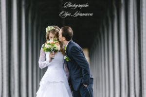 Изысканная свадьба в Париже (11)
