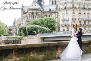Изысканная свадьба в Париже (27)