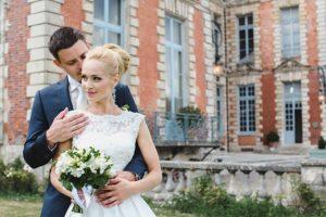 Королевская свадьба в замке недалеко от Парижа (10)
