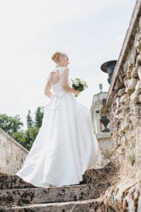Королевская свадьба в замке недалеко от Парижа (11)