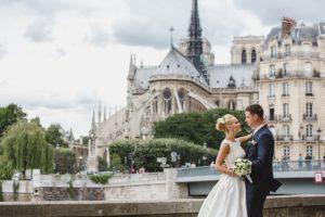 Королевская свадьба в замке недалеко от Парижа (14)