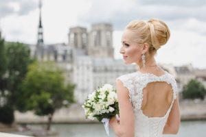 Королевская свадьба в замке недалеко от Парижа (15)