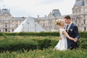 Королевская свадьба в замке недалеко от Парижа (16)