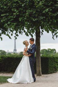 Королевская свадьба в замке недалеко от Парижа (17)