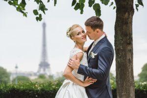 Королевская свадьба в замке недалеко от Парижа (18)