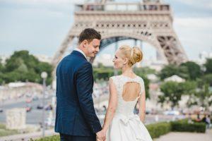 Королевская свадьба в замке недалеко от Парижа (24)