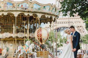 Королевская свадьба в замке недалеко от Парижа (27)