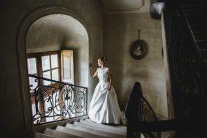 Королевская свадьба в замке недалеко от Парижа (9)