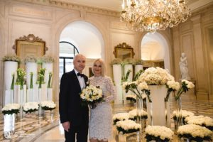 свадьба в париже (2)