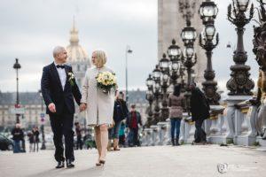 30 лет свадьбы - Жемчужная Свадьба в париже (20)