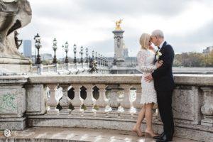 30 лет свадьбы - Жемчужная Свадьба в париже (22)