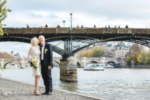 30 лет свадьбы - Жемчужная Свадьба в париже (4)