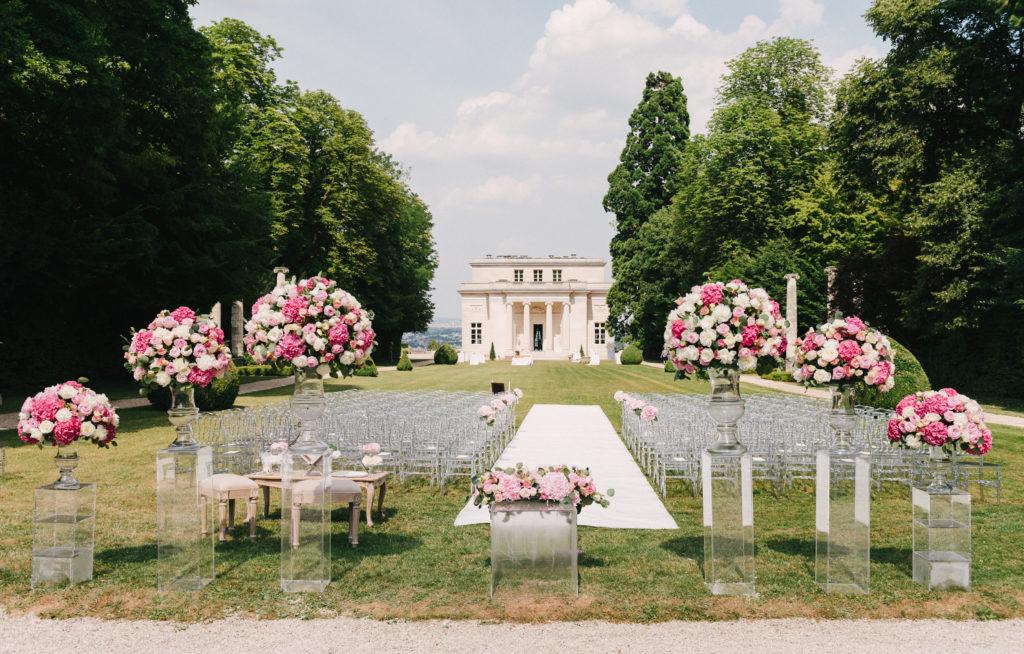 ORGANISATION MARIAGES PARIS