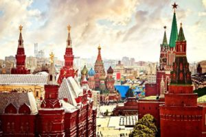 destination wedding en russie in russia
