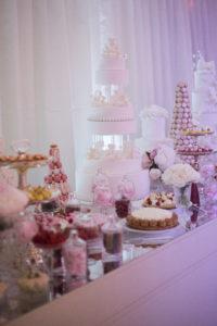 Красивая свадьба в Париже (2)