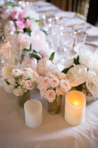 Свадебный ужин во Франции (1)
