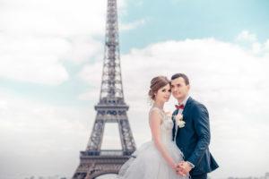 свадьба в шато во Франции хочу в Париж (14)