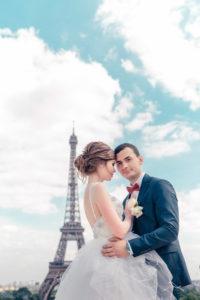свадьба в шато во Франции хочу в Париж (15)