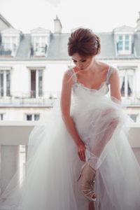свадьба в шато во Франции хочу в Париж (18)