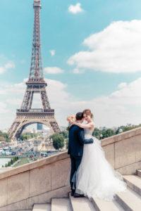 свадьба в шато во Франции хочу в Париж (23)