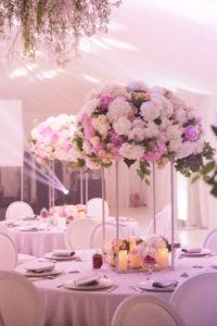 сладкий стол для свадьбы в Париже (4)