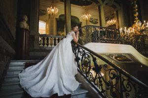 Свадьба в Париже (10)