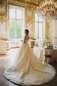 Свадьба в Париже (12)