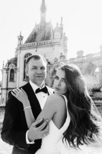 Свадьба в Париже (15)
