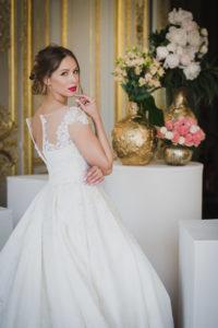 Свадьба в Париже (16)