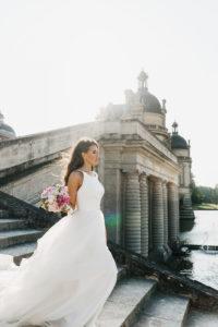 Свадьба в Париже (17)