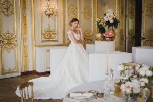 Свадьба в Париже (18)