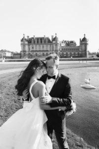 Свадьба в Париже (19)