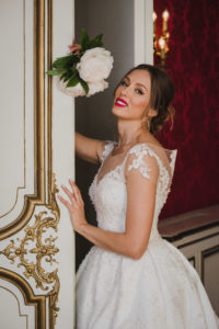 Свадьба в Париже (24)