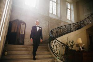 Свадьба в Париже (3)