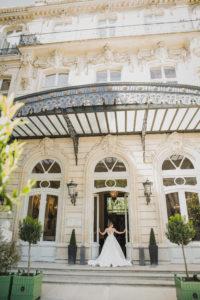 Свадьба в Париже (31)