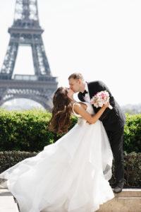 Свадьба в Париже (37)