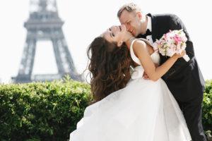 Свадьба в Париже (38)