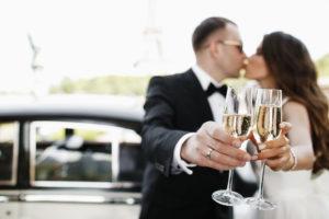 Свадьба в Париже (42)