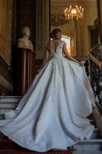 Свадьба в Париже (7)