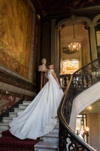 Свадьба в Париже (9)