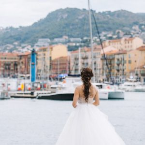 cote d'azur monaco wedding