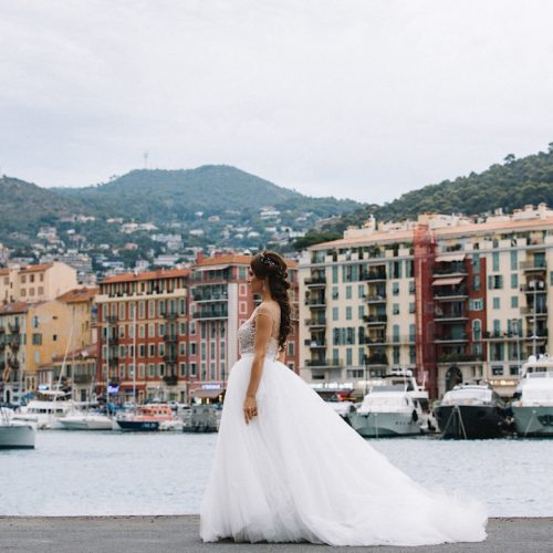 SOUTF OF FRANCE NICE MONACO WEDDING