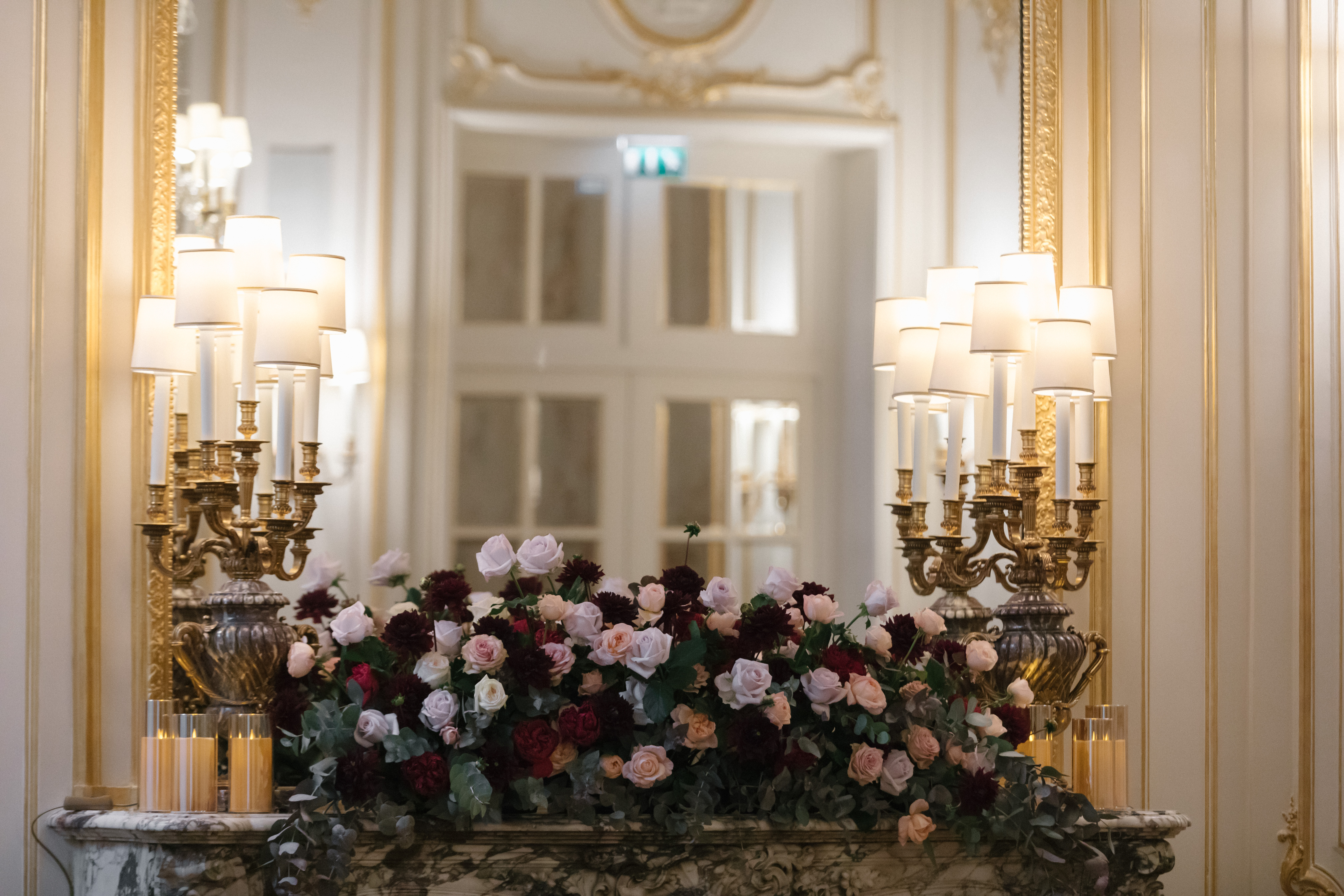 The best hotels venues to get married in Paris